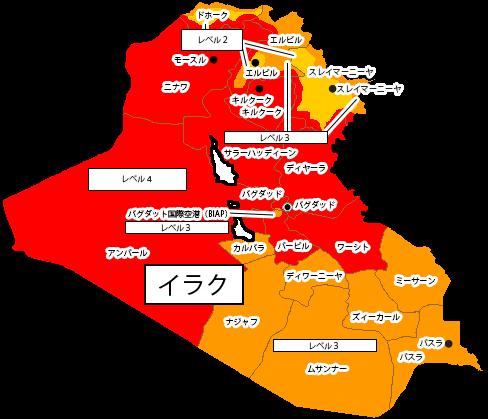 コロナ イラク イラクの新型コロナ感染者、公式発表はるかに上回る数千人