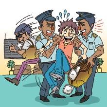 外務省 海外安全ホームページ|海外邦人事件簿 Vol.37 「麻薬の運び屋」は終身刑!!